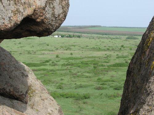 """""""Каменные могилы"""" 10 мая 2010 и немного дельше 0_569d2_64f057ee_L"""