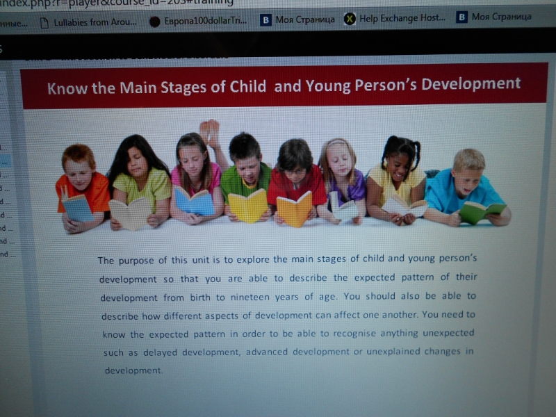 describe the expected pattern of children Pediatric assessment 35  young child for assessment describe the differences in sequence of the physical  expected age of occurrence.