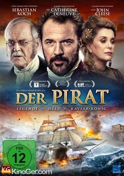 Der Pirat - Legende: Held - Kaviar-König (2012)