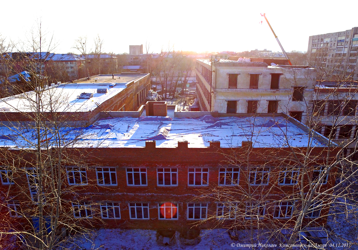 Школа 3 комсомольск-на-амуре картинки трахает