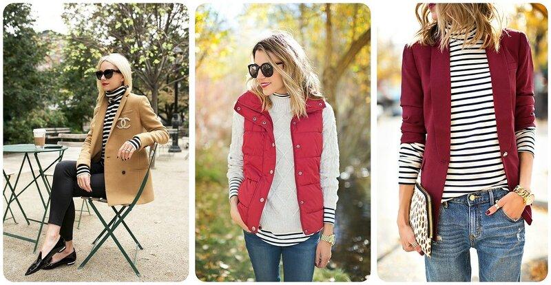 0 1baaff 1eca08e0 XL Водолазка: 6 модных направлений популярной одежды