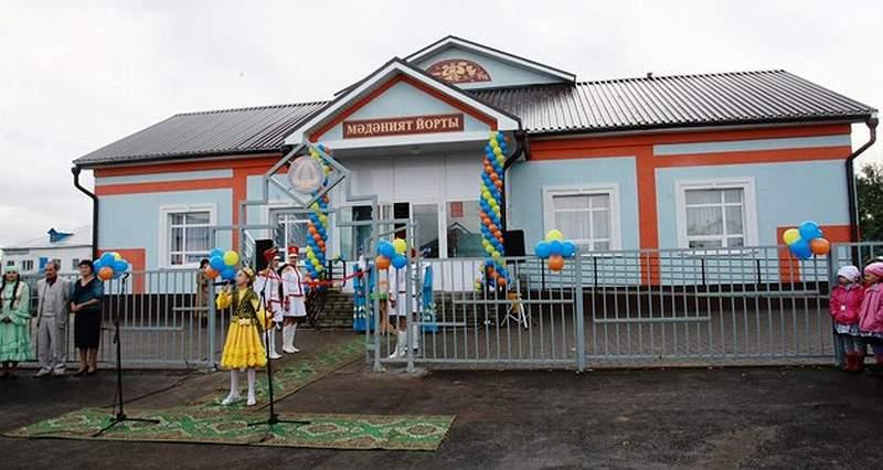 Село Зеленая Роща, скважина № 1