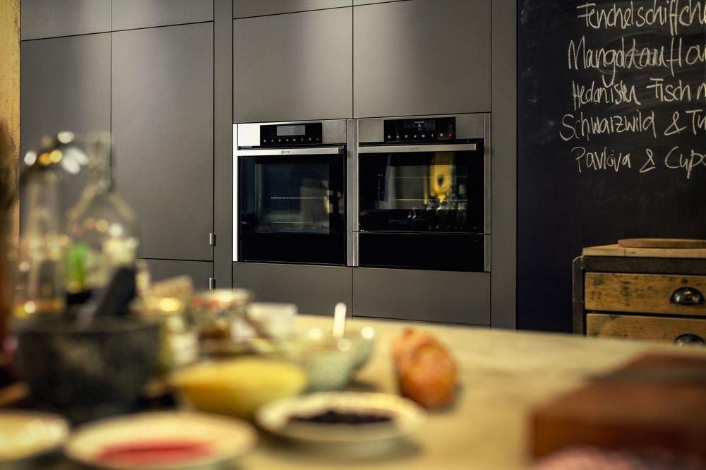 Neff MegaCollection 2015 кухонная техника Германия