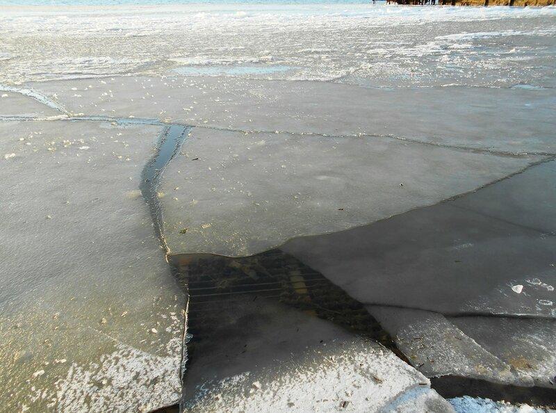 Просмотр дна средь льдов ... DSCN3771.JPG
