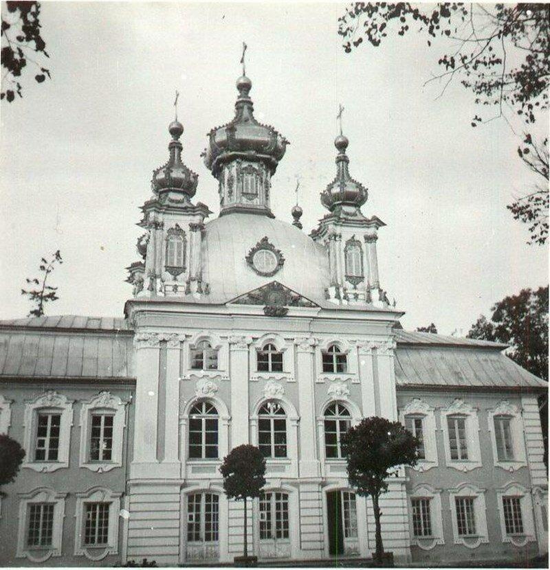 24. Петергоф