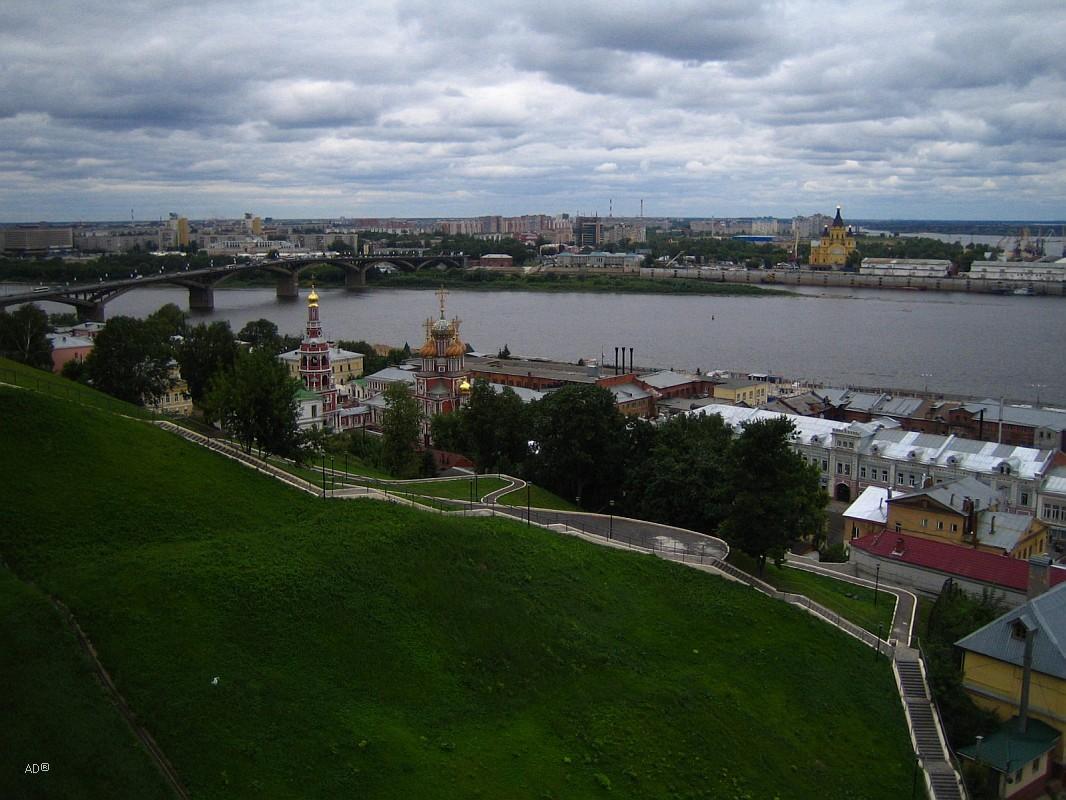 Нижний Новгород. Часть V - AD® - красивые ...: aramis7.livejournal.com/1991952.html