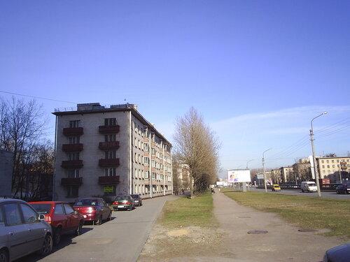 ул. Орджоникидзе 4