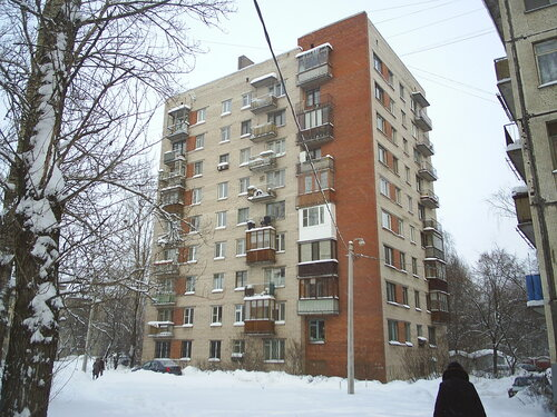 Бухарестская ул. 39к4 border=