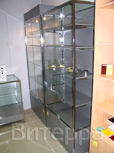 Торговое оборудование ВИТЕРРА Набережные Челны http://www.mebel116.ru/