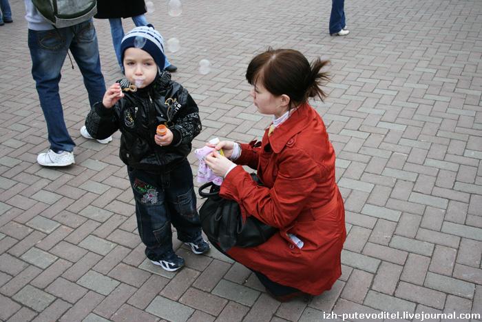 ижевск, dreamflash-2010