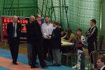 XV Открытый Всероссийский Турнир на Кубок Губернатора Московской области по каратэ «Чтобы помнили…»