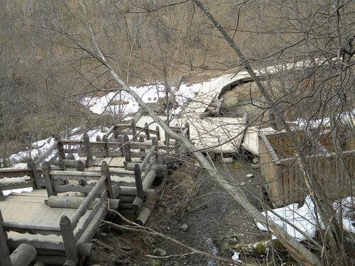 Лестница Гремячего