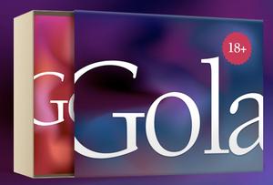 Гола - карточная игра на gola.ru