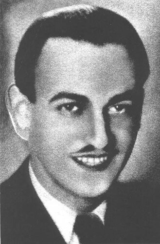 Эдди Рознер
