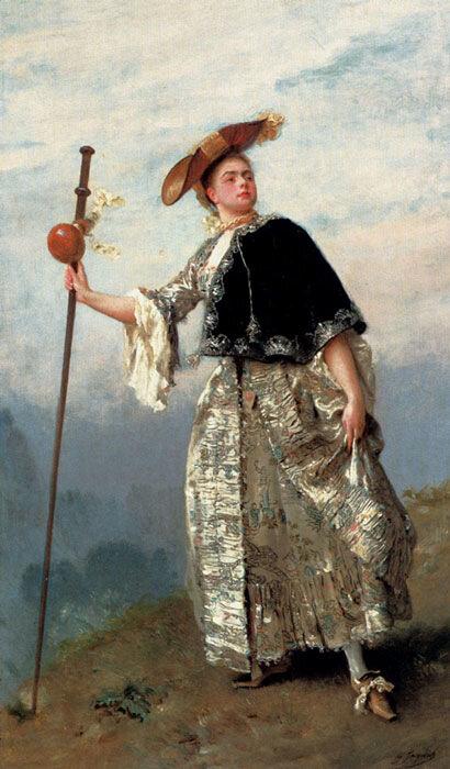 Словестный портрет пушкина картинки