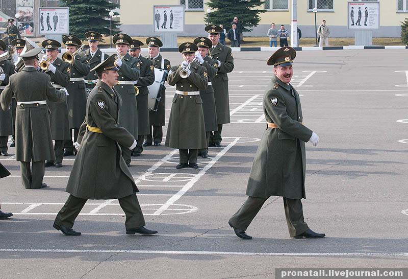 Софринская Бригада ВВ МВД