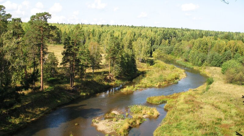 Река Шишим 2