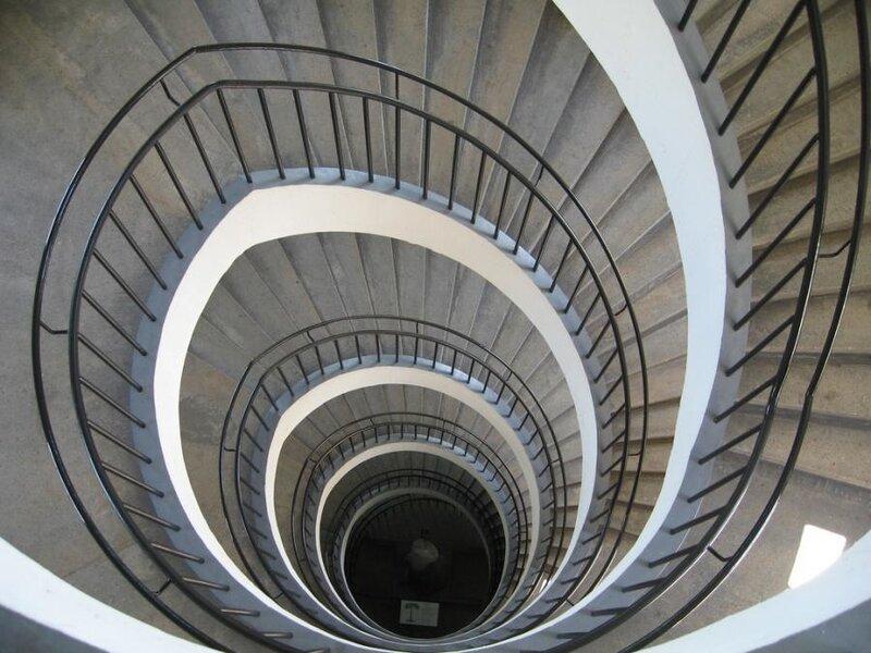 волшебные лестницы