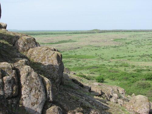 """""""Каменные могилы"""" 10 мая 2010 и немного дельше 0_5698b_bea69e24_L"""