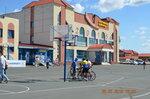 День велосипедиста. Газпром. 26 июля 2015г. п. Ростоши