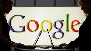 Сервисы Google повреждены из-за четырехкратного удара молнии