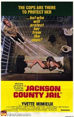 Vergewaltigt hinter Gittern (1976)