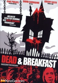 Dead & Breakfast - Hotel Zombie (2004)
