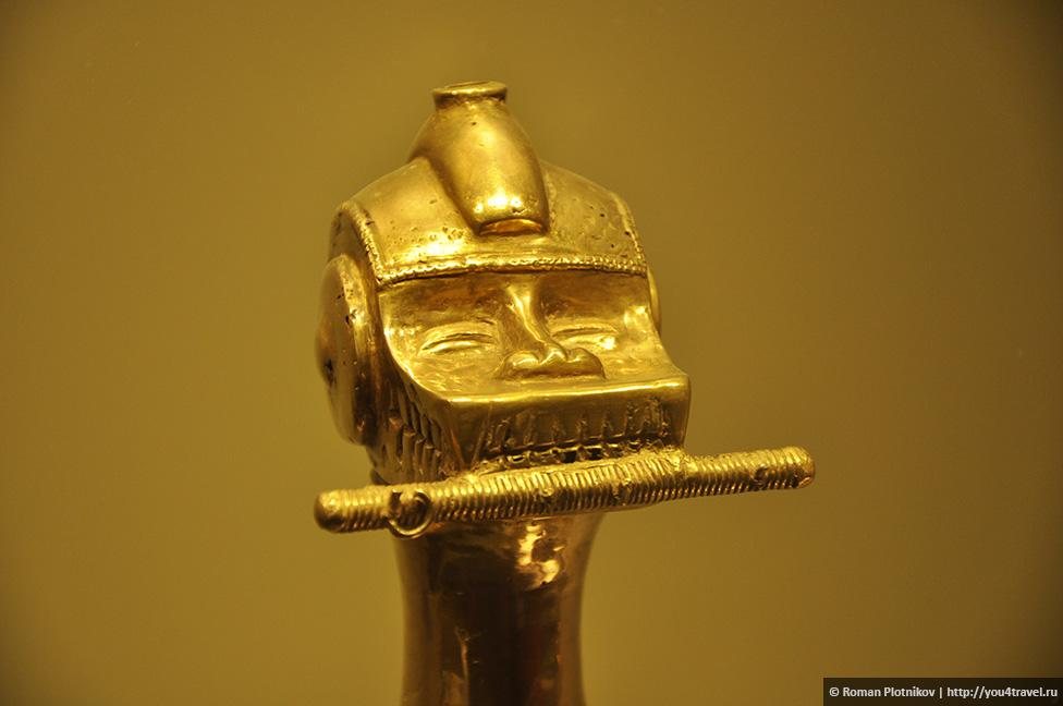 0 181aaa 445658c2 orig День 203 205. Самые роскошные музеи в Боготе – это Музей Золота, Музей Ботеро, Монетный двор и Музей Полиции (музейный weekend)
