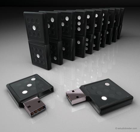 Оригинальные USB