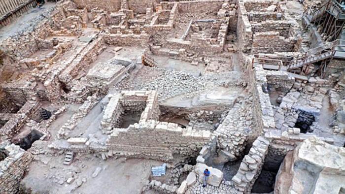 Самые значимые археологические находки уходящего года