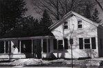 Дом на Church street в Ричфильд-Спрингс (США), где жила Анна Марли