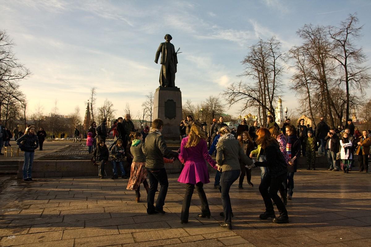 Памятник И. Е. Репину8