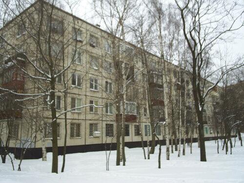 ул. Белы Куна 6к2