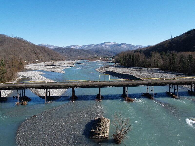 Река Шах