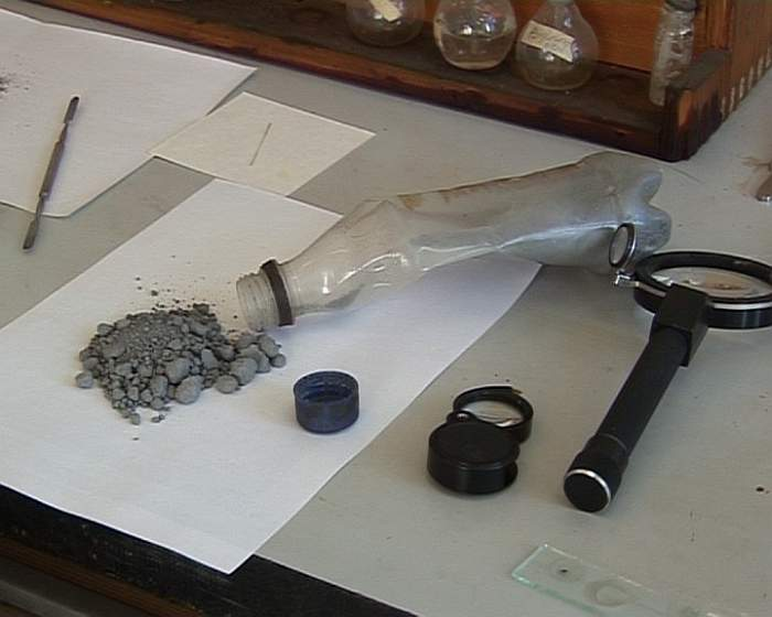 В Приморье у 47-летнего мужчины изъято взрывное устройство (ФОТО)
