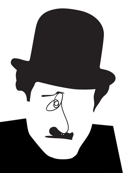 иллюстратор Нома Бар  (Noma Bar)