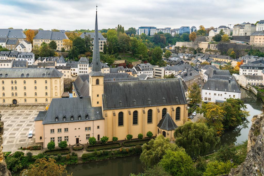 Достопримечательности и фото Люксембурга. Что посмотреть в Люксембурге за один день. Отчет жж о Люксембурге