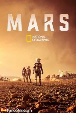 Mars Staffel 1 (2016)