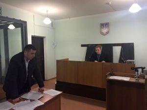 Репрессии активизировались! Судят кировоградских членов ПС