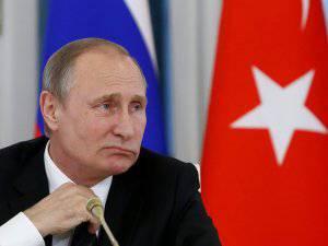 Запад начинает учиться противостоять играм Путина, - RFERL