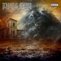 Sergantis Acheron >  The Solace Of Perditions Divide (2016)