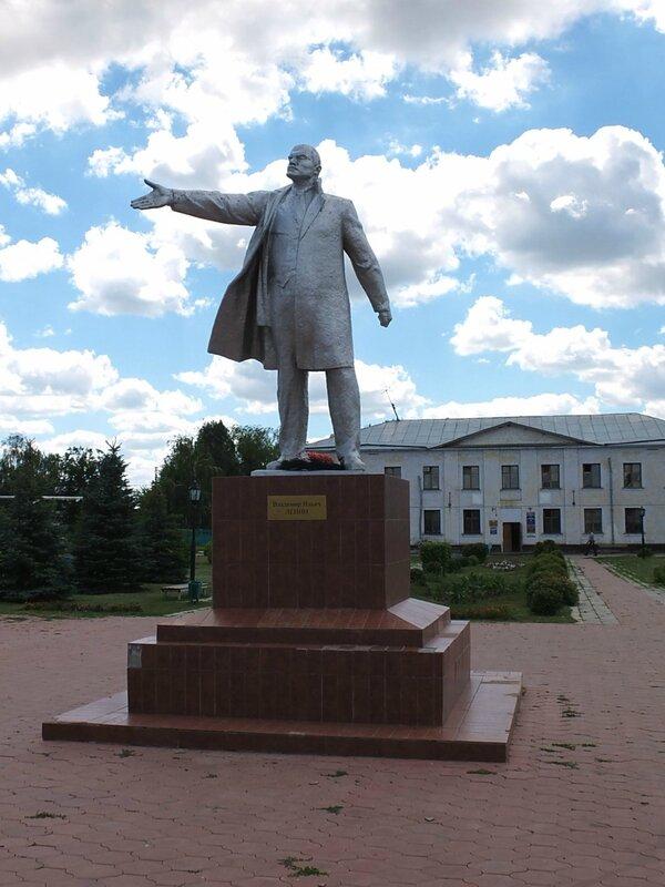 Хворостянка, Безенчук аэродром 140.JPG