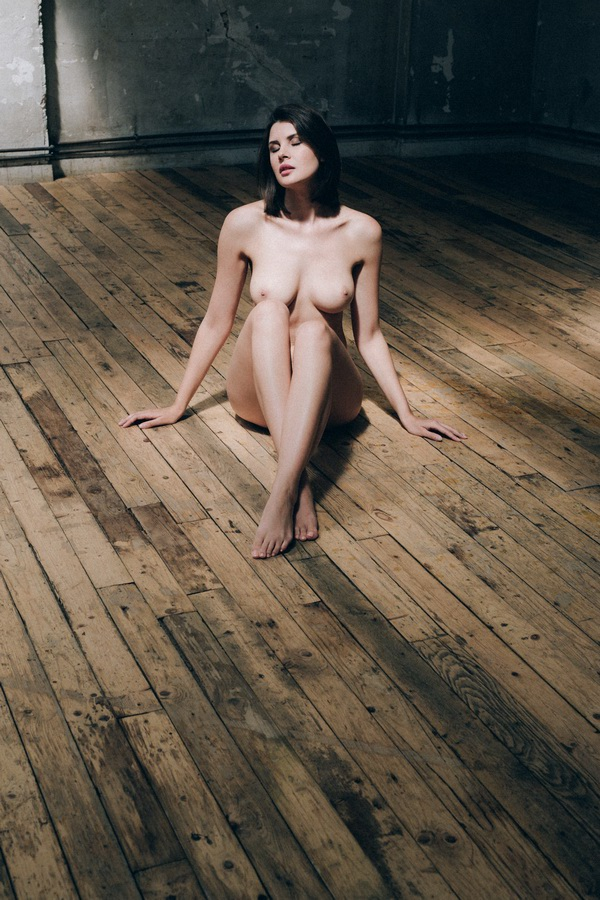 Ольга / фотограф T S L H