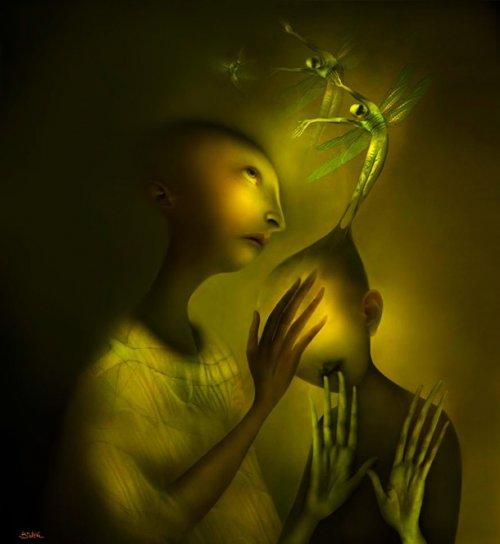 погонщики мыслей, отъемыш, андрей символоков, стихи, поэзия, проза, песни,