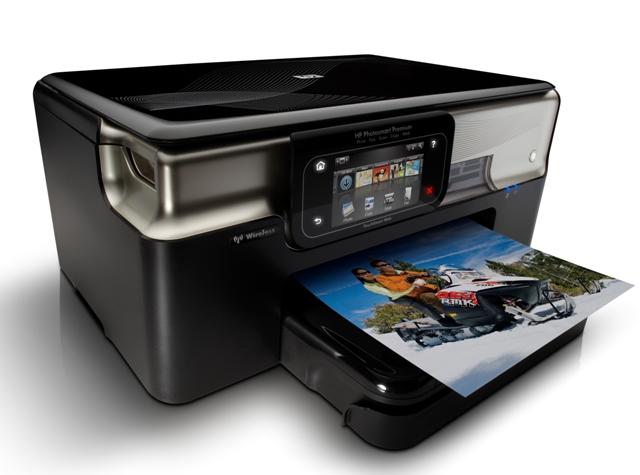 3. Принтер. Принтер является одной из важнейших техник для офиса. Сегодня популярность завоевали 3D-