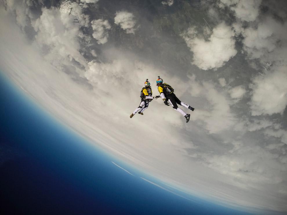 15. Соревнования по прыжкам со скалы Red Bull Cliff Diving на Кубе. (Фото Camilo Rozo | Red Bul