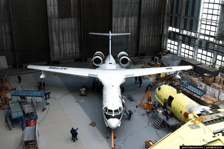 Фотографии и текст Славы Степанова   1. Первый полёт этой модификации состоялся в августе 20