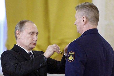 НаДонбассе воевали десятки тысяч российских военных,— Bellingcat