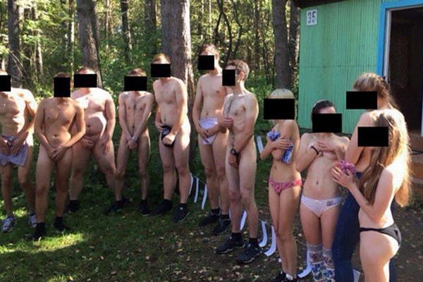 Омбудсмен допустил наказание оголившихся напосвящении встуденты сибиряков