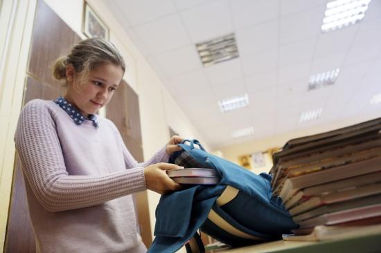 Практически 170 столичных школ перешли наобновленную версию электронного журнала